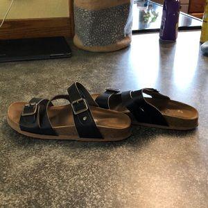 Other - girls target sandals